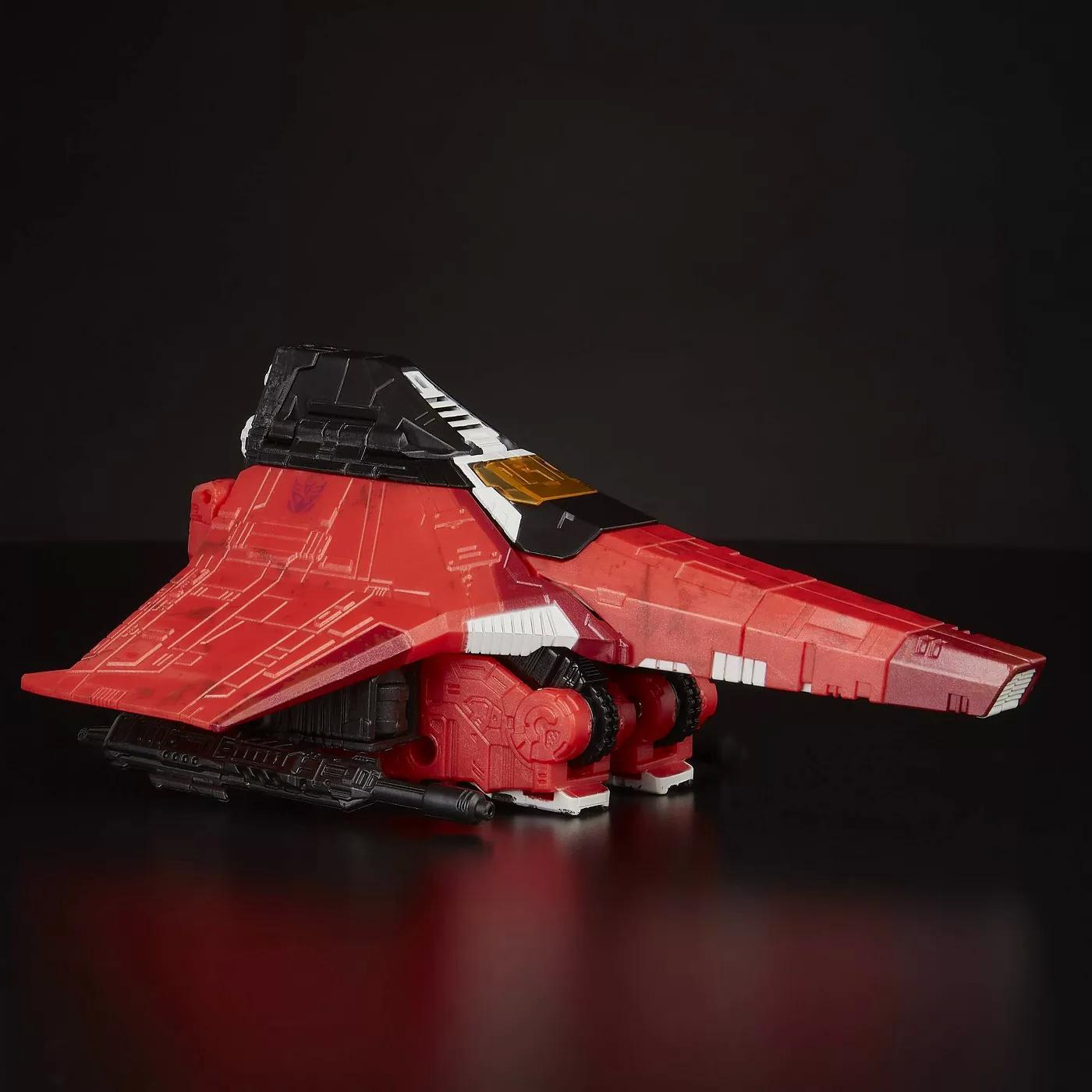 Transformers Wing War Voyager Hasbro