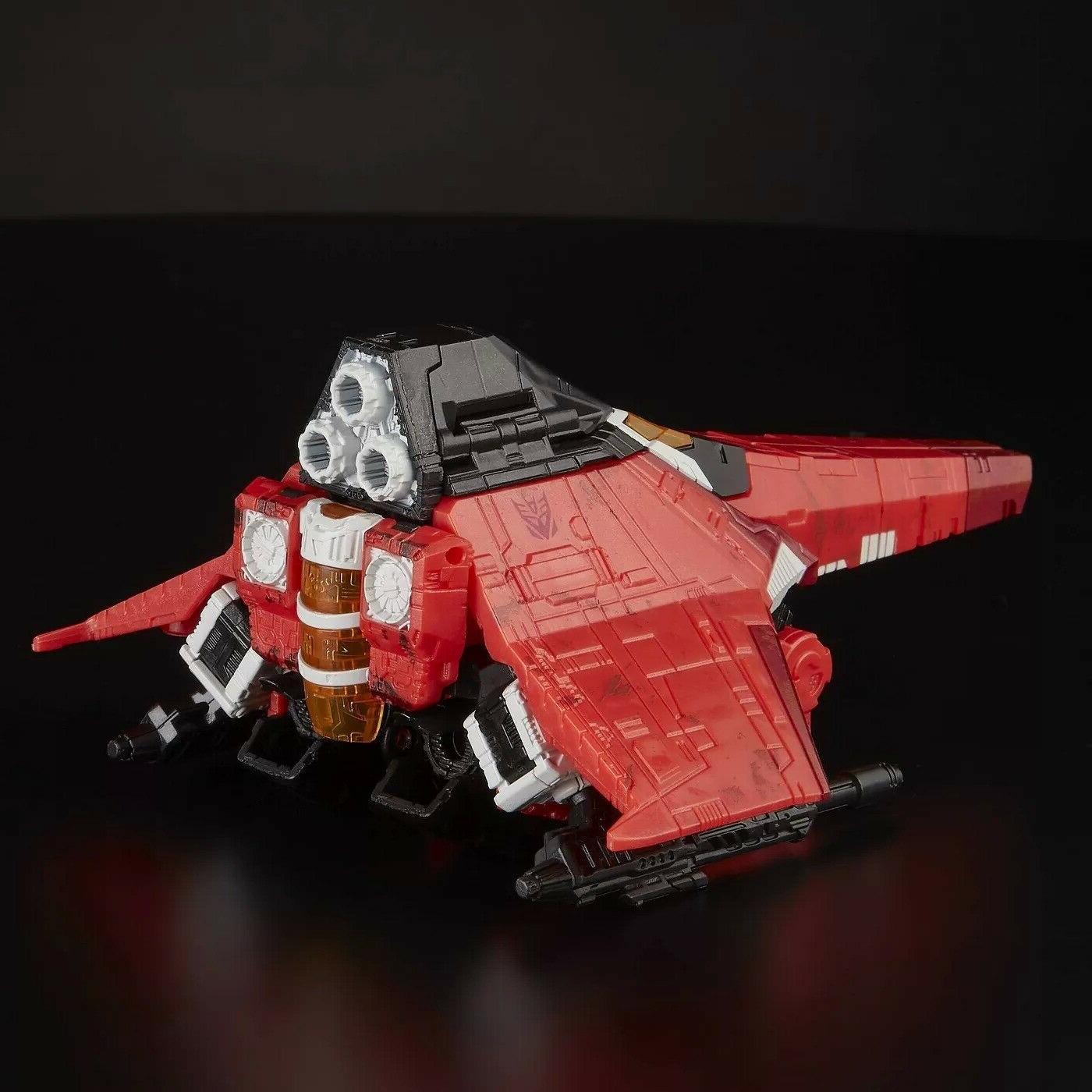 Transformers Red Wing War Siege Voyager Hasbro