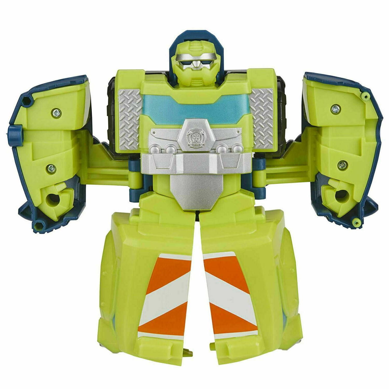 "Transformers Academy 4.5"""