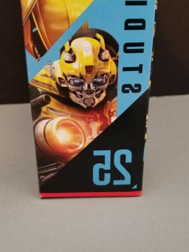 Transformers Studio Series Bumblebee Camaro