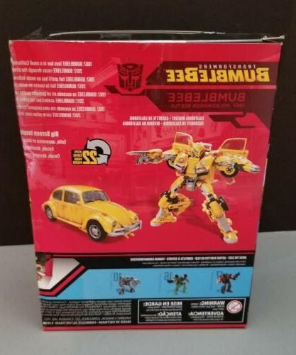 Transformers Series