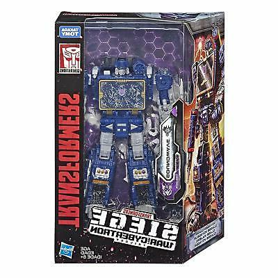 transformers toys generations war for cybertron voyager