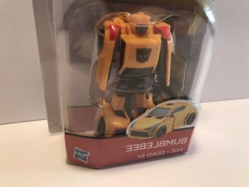 TRANSFORMERS Class ROBOTS IN DISGUISE Toys