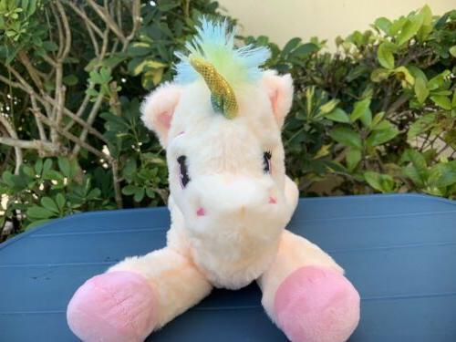 """Unicorn Pink 16"""" Kids"""