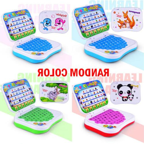 US Laptop Educational Gift For