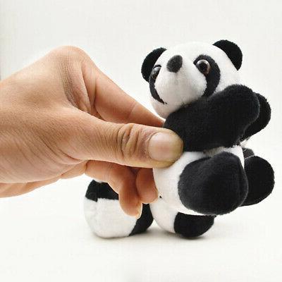 US Bear Plush Soft Toys Doll Stuffed Animals Birthday Decor USA