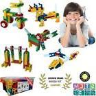 Whirligig STEM Toys Building Blocks For Boys & Girls 5 Year