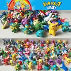 Wholesale Pokemon Pikachu Mini Random Figures Toy 24 48 72 1