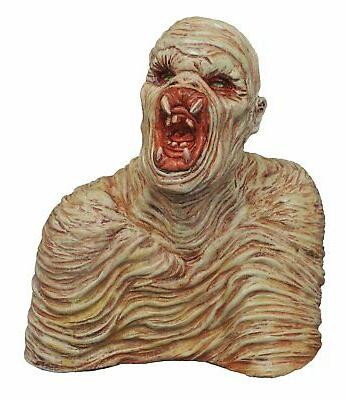 x files the flukeman 8 creature bust