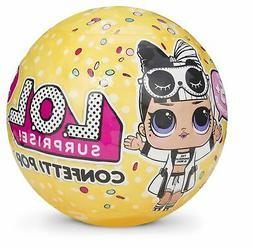 L.O.L. Surprise Confetti Pop - Series 3 Collectible Dolls