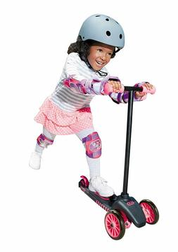 Little Tikes Lean to Turn Scooter, Pink