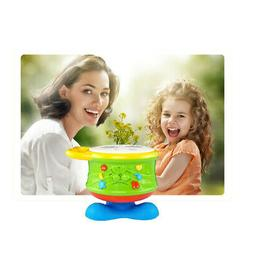 Learning Educational Baby Musical Drum Toys Toy For Baby Tod