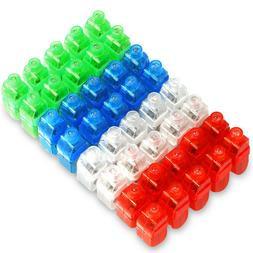 Novelty Place LED Finger Lights Bright Party Favors Party Su
