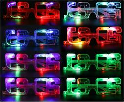 LED Light up Halloween Party Favors for Kids Goodie Bag Toys