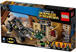 Lego Super Heroes Batman: deliverance from the Ra's al Ghul