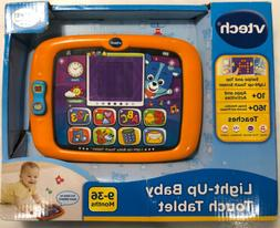VTech Light Up Baby Learning Touch Tablet Toys Toddler Educa