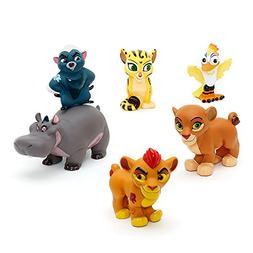 Disney The Lion Guard Bath Toy Set