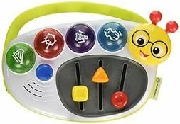 Baby Einstein Little DJ Musical Take-Along Toy with Lights a