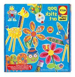 ALEX Toys Little Hands Pop Stick Art by ALEX Toys