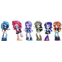 My Little Pony Equestria Girls Toys 6-Pack: Starlight Glimme
