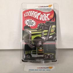 Long Gone * Toys R Us Mail-In * 2017 Hot Wheels * YA11