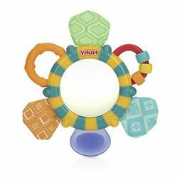 Nuby Look at Me Mirror Toy