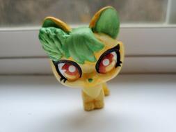 Lps Pineapple Custom Fox