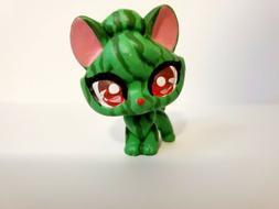 Lps Watermelon Fox Custom