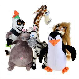 BOHS Madagascar Plush Penguin Animals <font><b>Toys</b></fon