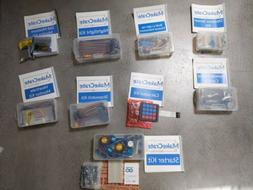 MakeCrate Arduino Electronics Kits For kids Lot. New, opened