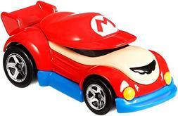 Hot Wheels Mario Toy Vehicle