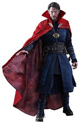 Hot Toys Marvel Doctor Strange Benedict Cumberbatch 1/6 Scal