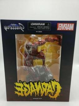 Diamond Select Toys Marvel Gallery Carnage PVC Figure