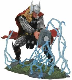 Diamond Select Toys Marvel Gallery Thor PVC Figure