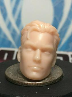 MARVEL LEGENDS DST 2017 COMIC PETER PARKER 1:12 SCALE HEAD C