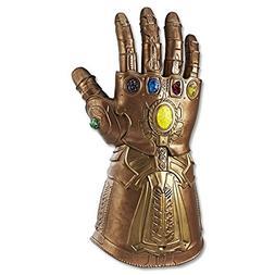 Marvel Legends Series Infinity Gauntlet Articulated Electron