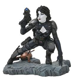 DIAMOND SELECT TOYS Marvel Premier Collection: Domino Resin