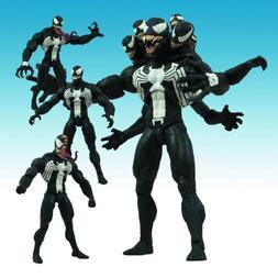 marvel select venom 8 inch action figure