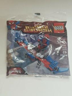 LEGO Marvel Super Heroes 30302 Ultimate Spider-Man Glider Po