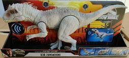 Mattel Jurassic World Dino Rivals DESTROY 'N DEVOUR INDOMINU