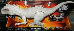 Mattel Jurassic World Dino Rivals DESTROY 'N DEVOUR INDOMINU