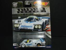 Hot Wheels Mazda 787B FPY86-956E 1/64