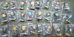MCDONALD'S 2019 THE AVENGERS ENDGAME - SET OF 24 - SHIPS 4/2