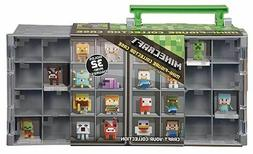 Mattel Minecraft Mini Collector Case Action Figure