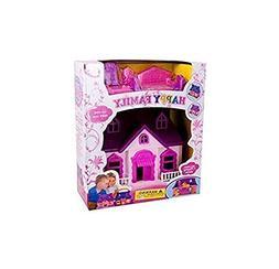 Mini Dream House Play Set Kids Children