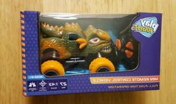 Play Right Mini Remote Control Dragon Toy Vehicle Ages 6+Kid