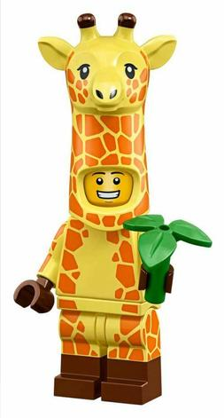 LEGO Minifigures Series Movie 2 / Wizard of Oz 71023 - Giraf