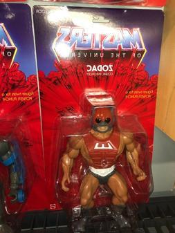 "Mattel MOTU Masters Of The Universe Classics Giant ZODAC 12"""