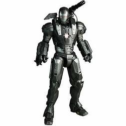 Hot Toys Movie Masterpiece Series Iron Man 2 War Machin