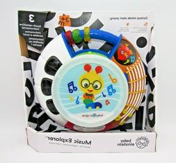 Baby Einstein Music Explorer Musical Toy with Lights and Mel